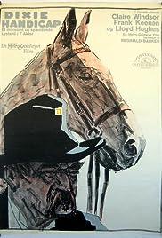 The Dixie Handicap Poster
