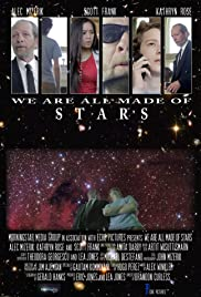 We Are All Made of Stars Poster
