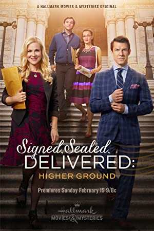 Signed, Sealed, Delivered: Higher Ground full movie streaming