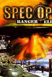 Spec Ops: Ranger Elite Poster