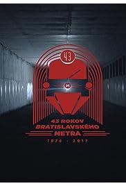 43 rokov bratislavského metra