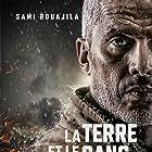 Sami Bouajila in La terre et le sang (2020)