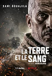 Earth and Blood (2020) La terre et le sang 1080p