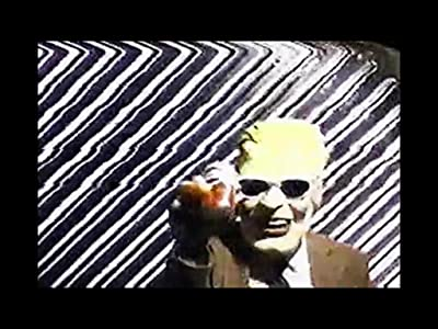 TV movies downloads Max Headroom Pirating Incident by Ryan Zimmerman [720x320]