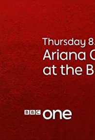 Primary photo for Ariana Grande at the BBC