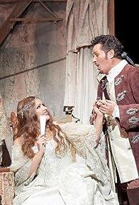 Primary photo for The Metropolitan Opera HD Live