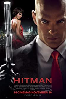 Hitman (I) (2007)