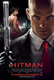 LugaTv   Watch Hitman for free online