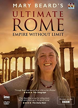 Where to stream Meet the Romans with Mary Beard