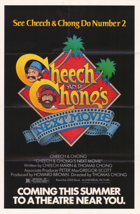 Cheech and Chong\'s Next Movie (1980) - Photo Gallery - IMDb