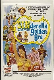 Sinderella and the Golden Bra (1983) Poster - Movie Forum, Cast, Reviews