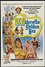 Sinderella and the Golden Bra (1964) Poster
