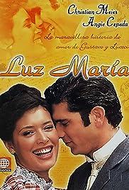 Luz María Poster