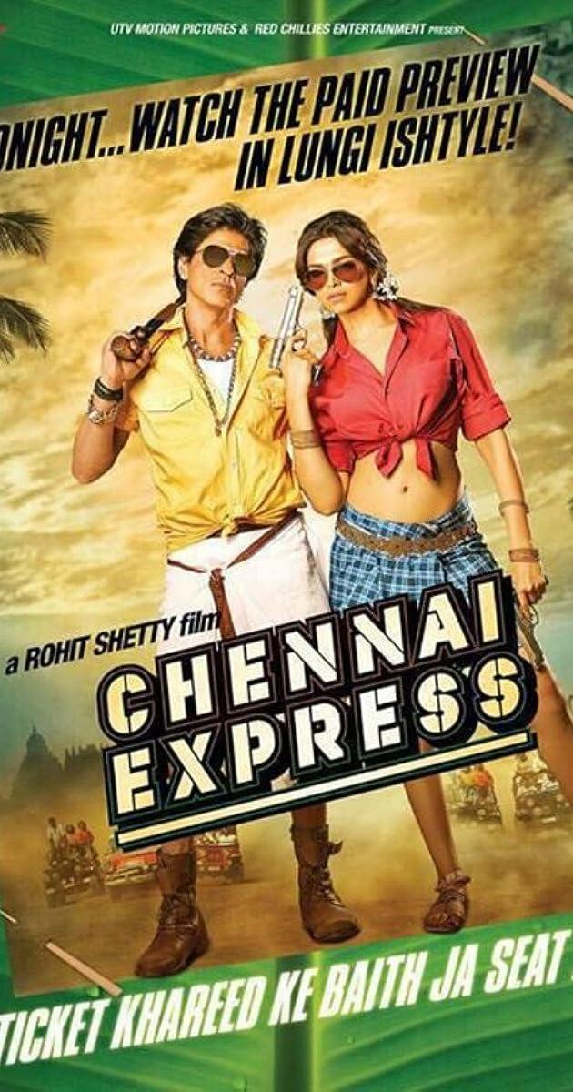 Chennai Express Torrent Download