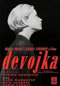 Best website to watch free new movies Devojka by Mladomir 'Purisa' Djordjevic [WEB-DL]