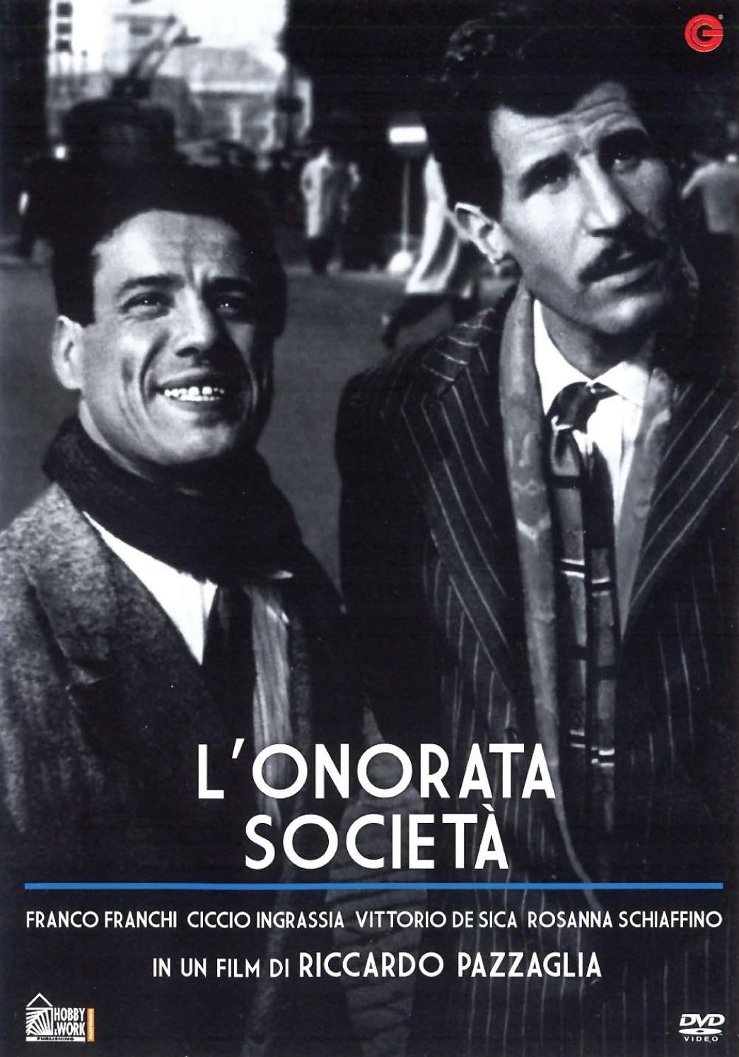 L'onorata società (1961)