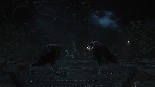 The Evil Within 2: Stefano Trailer (Italian)