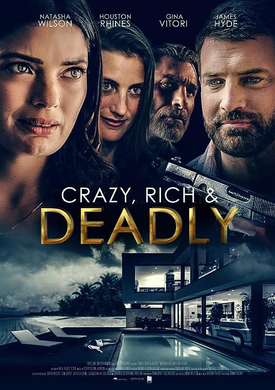 Тайны особняка / Crazy, Rich and Deadly / 2020