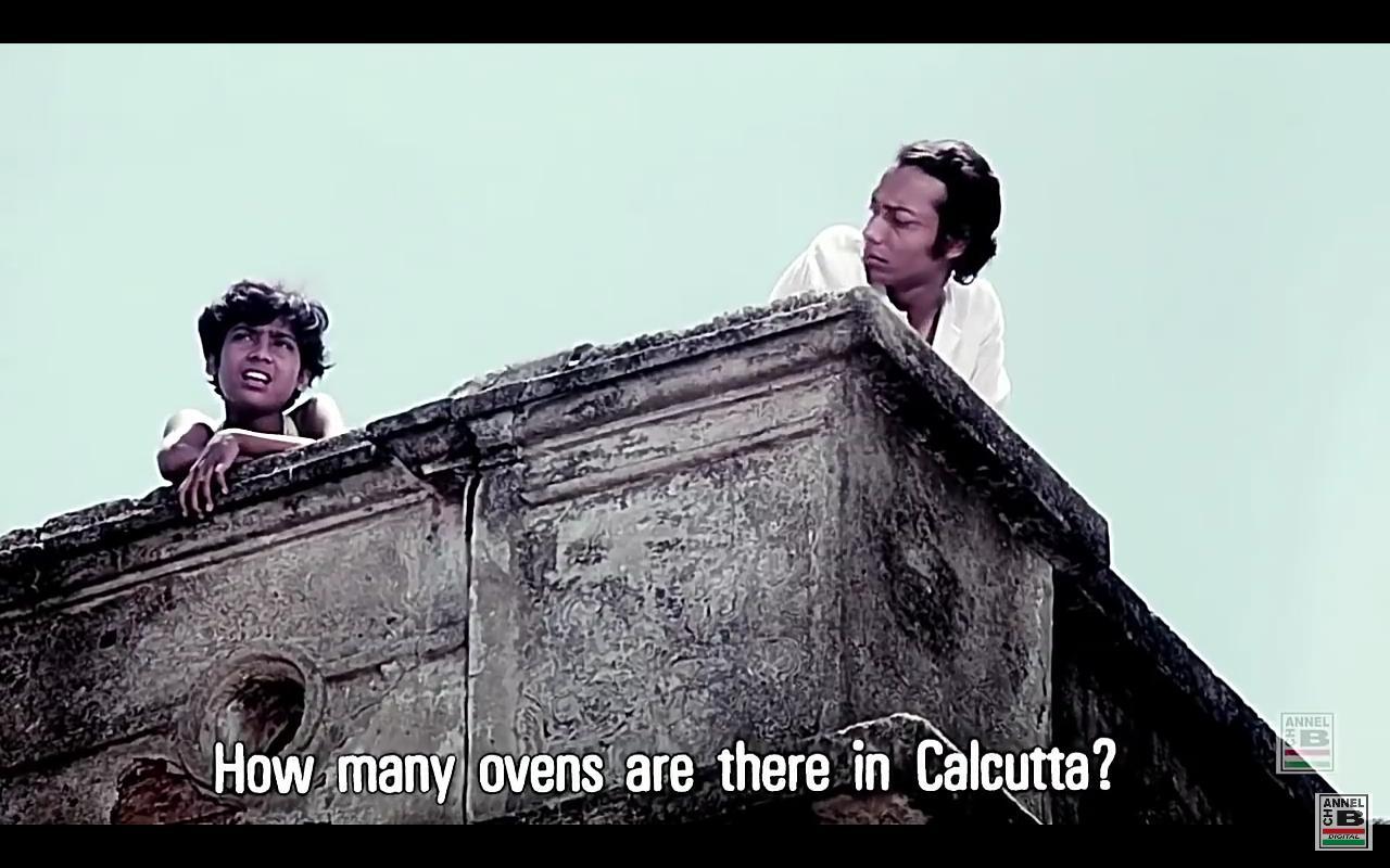 Chaalchitra ((1981))