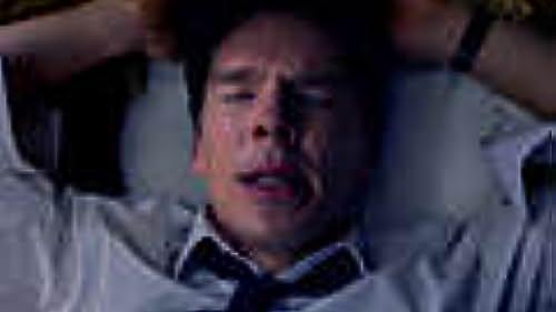 Patrick Melrose: Benedict Cumberbatch on the Hotel Room Scene