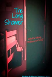 The Long Shower Poster