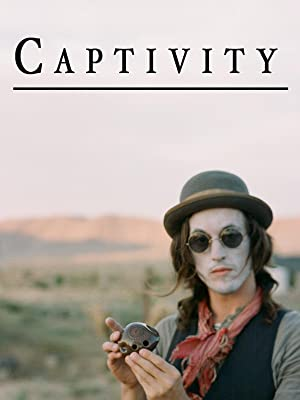 Captivity English Movie