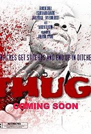 Thug Poster