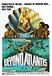 Beyond Atlantis (1973) Poster - Movie Forum, Cast, Reviews