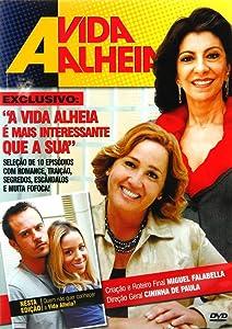 Free movie apps A Vida Alheia [1920x1600]