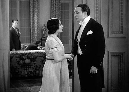 Barry Norton, Lupita Tovar, and Carlos Villarías in Drácula (1931)