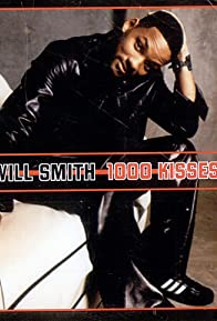 Primary photo for Will Smith Feat. Jada Pinkett Smith: 1000 Kisses