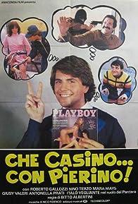 Primary photo for Che casino... con Pierino!