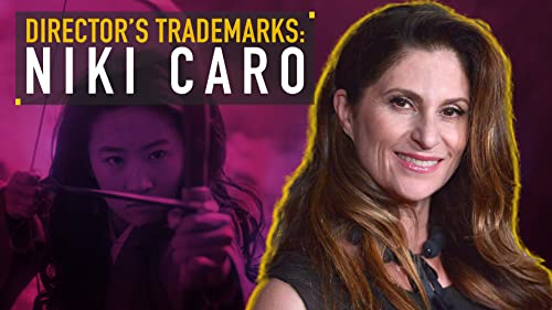 A Guide to the Films of Niki Caro