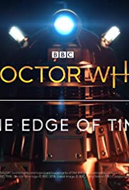 Doctor Who: The Edge of Time Poster