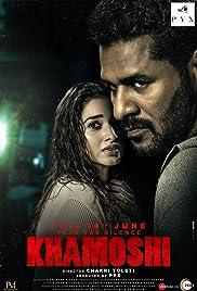 Khamoshi (2019) 720p