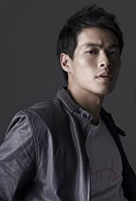 Primary photo for Tony Yo-ning Yang