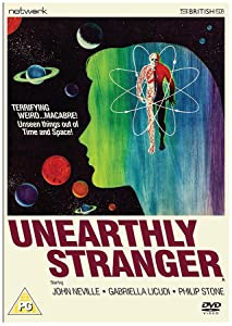 Unearthly Stranger UK