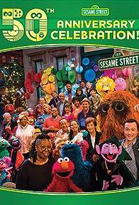 Primary photo for Sesame Street's 50th Anniversary Celebration