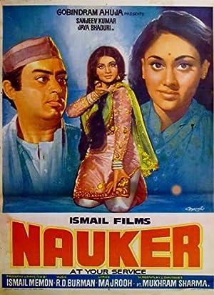 Nauker movie, song and  lyrics