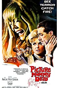 Picture Mommy Dead (1969) Poster - Movie Forum, Cast, Reviews