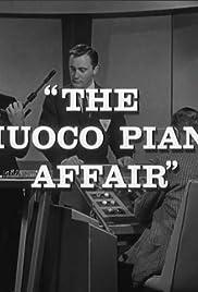 The Giuoco Piano Affair Poster