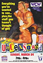 Primary image for WCW Uncensored