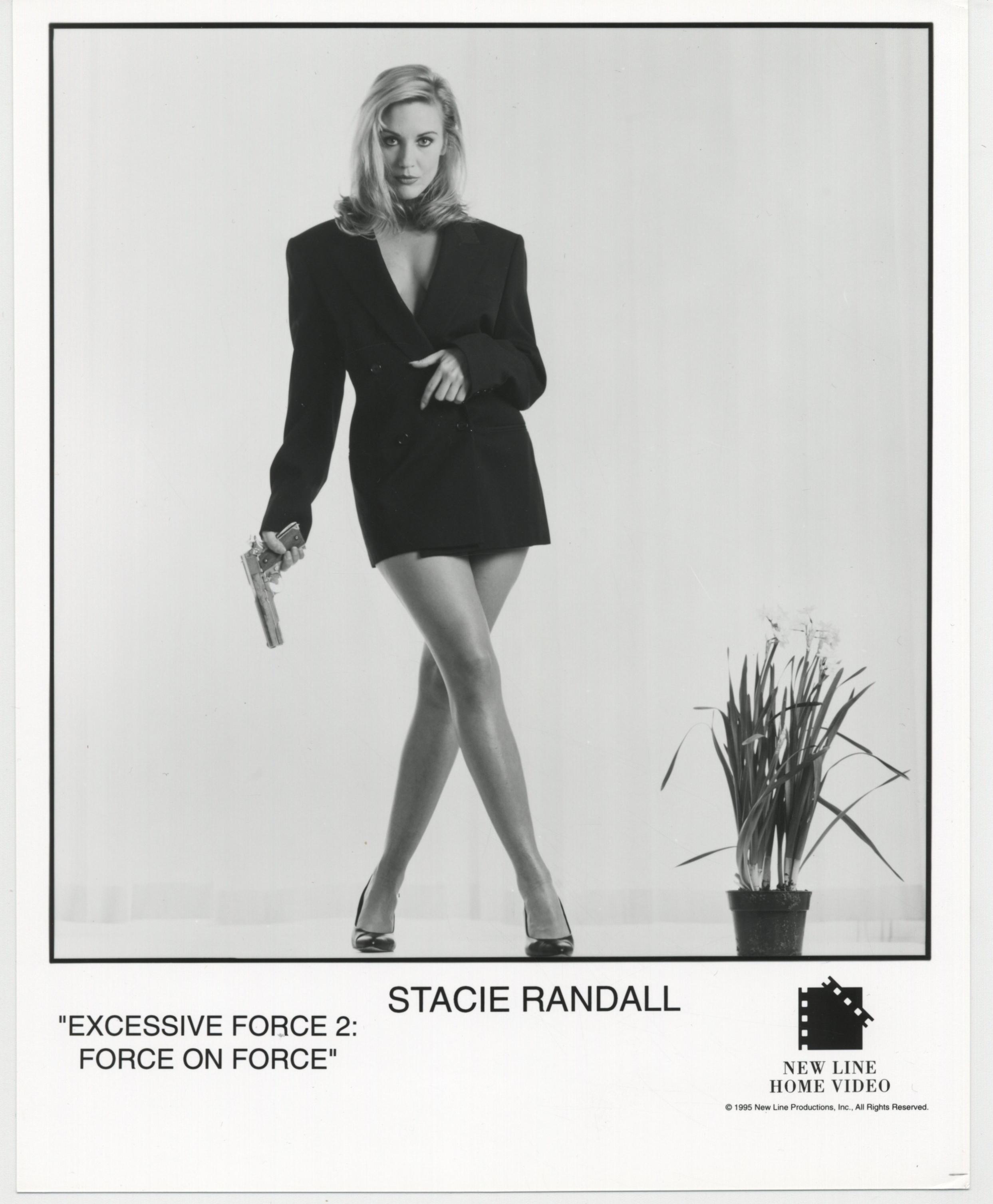 Stacie Randall