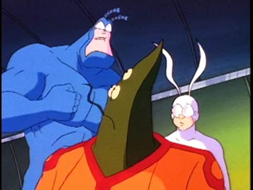 The Tick: Season Two