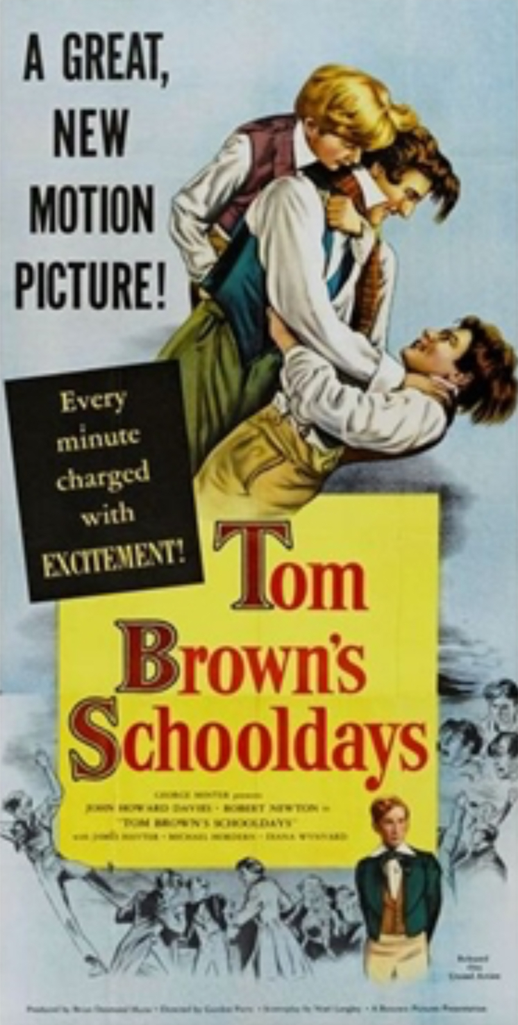 Tom Brown's Schooldays (1951) - IMDb