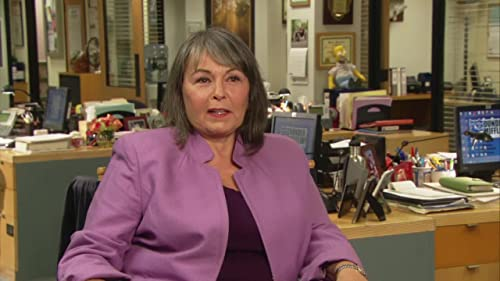 The Office: Interview Excerpt Roseanne Barr