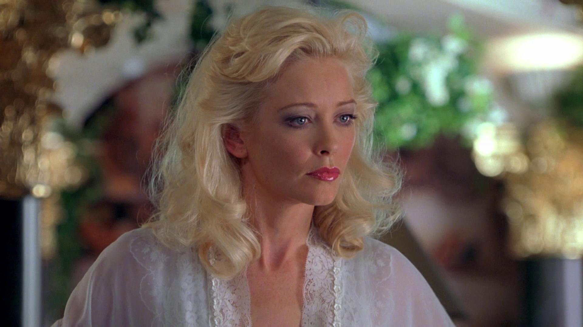 Pamela Gidley in Jane Austen's Mafia! (1998)