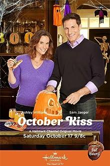 October Kiss (2015 TV Movie)