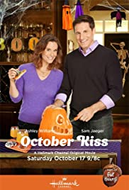 Watch Movie October Kiss (2015)
