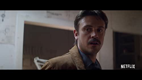 In 1988, Philadelphia police officer Thomas Lockhart (Boyd Holbrook), hungry to become a detective, begins tracking a serial killer who mysteriously resurfaces every nine years. But when the killer's crimes begin to defy all scientific explanation, Locke's obsession with finding the truth threatens to destroy his career, his family, and possibly his sanity.